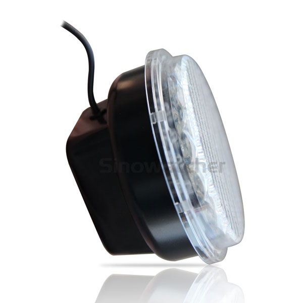100mm Cobweb Lens Traffic Light Module